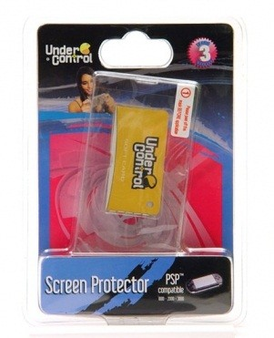 PSP Screen Protector