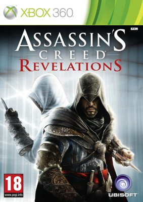 Assassin Creed Revelations XBOX 360