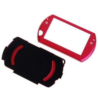 Alu kryt PSP Go RED