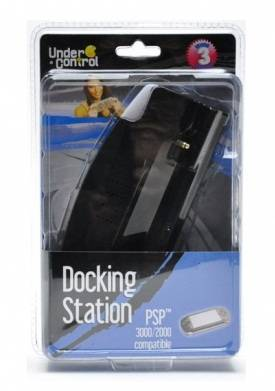 Docking station PSP 2000/3000 mini