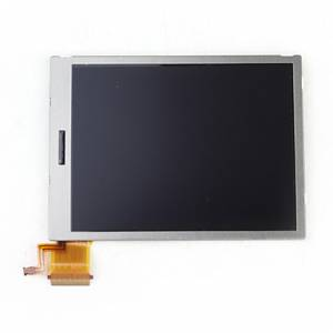 3DS LCD modul spodnej Sharp LX-SH002-2