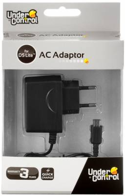 DS Lite AC Adaptor