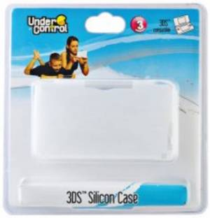 3DS Silicon Case