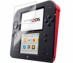 2DS Screen protector