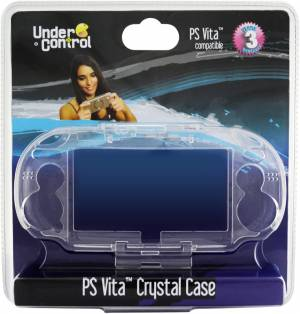 PS VITA Crystal Case