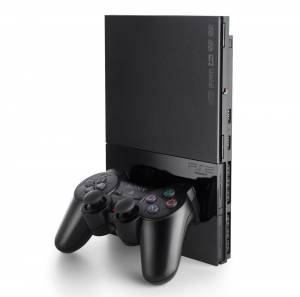 Playstation 2 Slim 90000