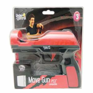 Motion Controller Move Gun PS3