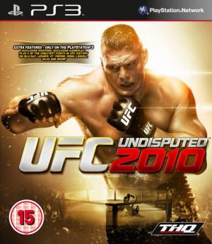 UFC 2010: Undisputed PS3